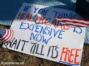 Free Health Care?